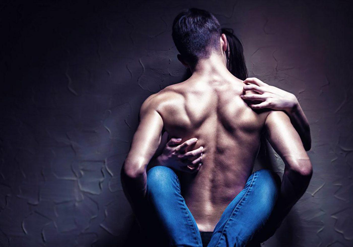 Sexfantasien – Sexträume, Voyeurismus und Masturbation