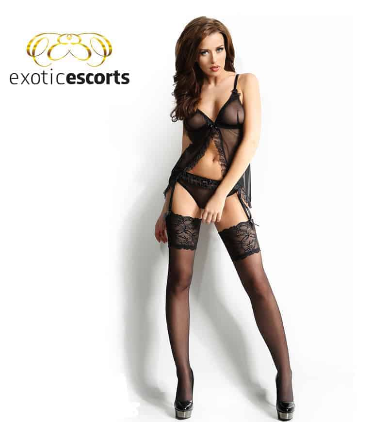 Babydoll_Diva-Chemise_schwarz_3---Exotic-Escorts