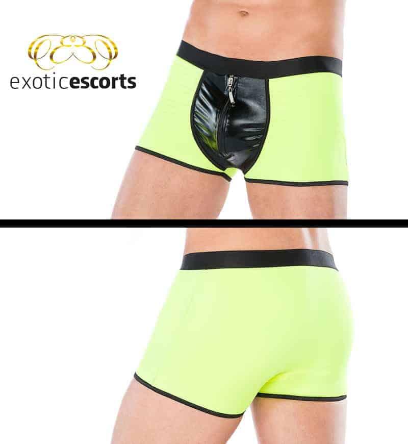 Boxershort_gelb-schwarz_2---Exotic-Escorts
