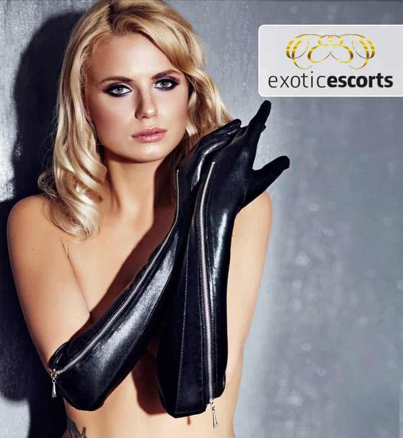 Handschuhe-Wet-Look_schwarz---Exotic-Escorts