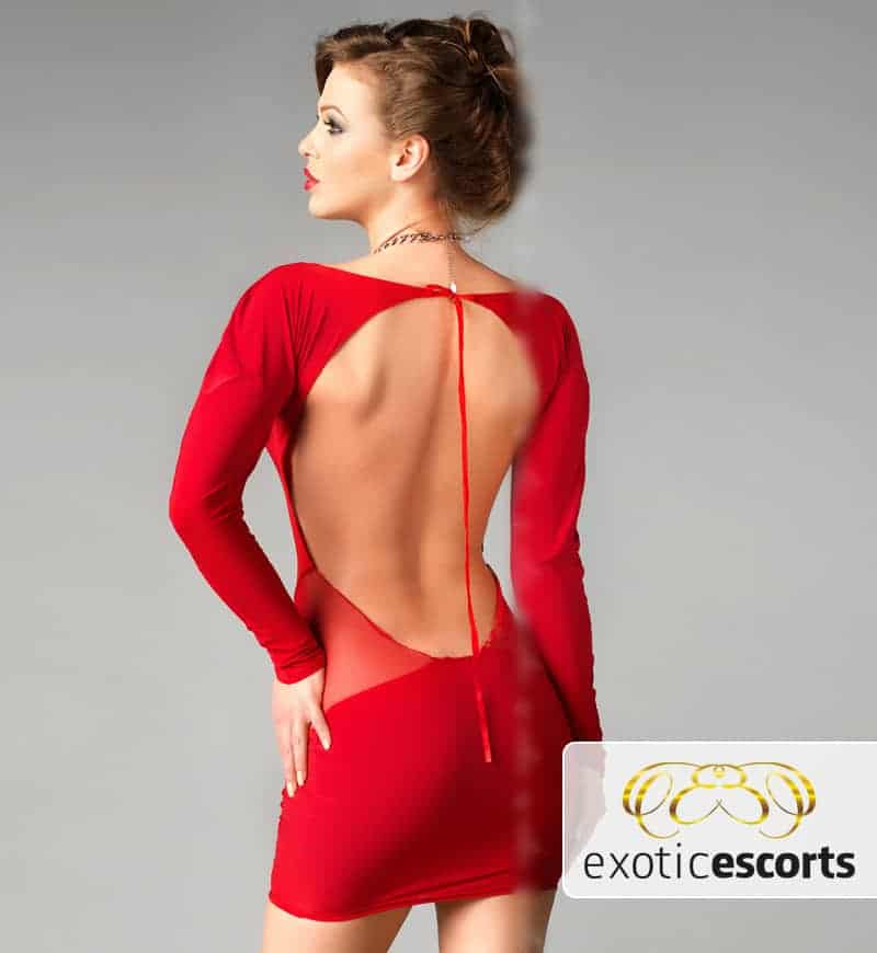 Kleid_mit_T-String_rot_3---Exotic-Escorts