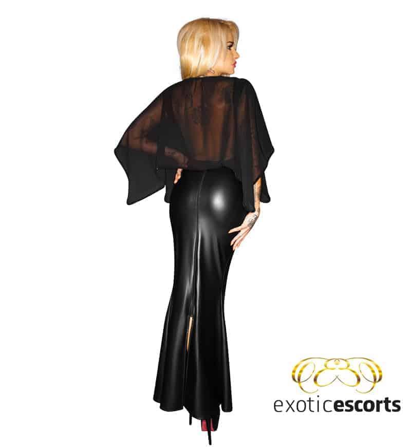 Wet-Chiffon-Kleid_schwarz_2---Exotic-Escorts