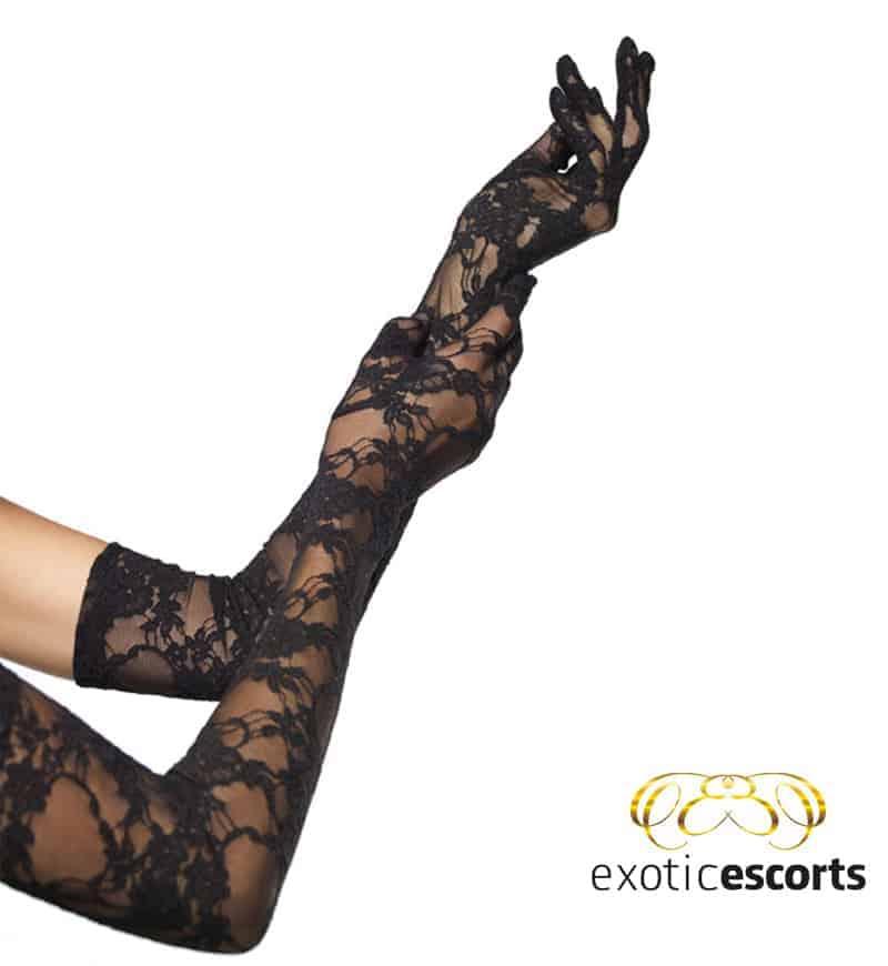 Handschuhe-Spitze_schwarz---Exotic-Escorts
